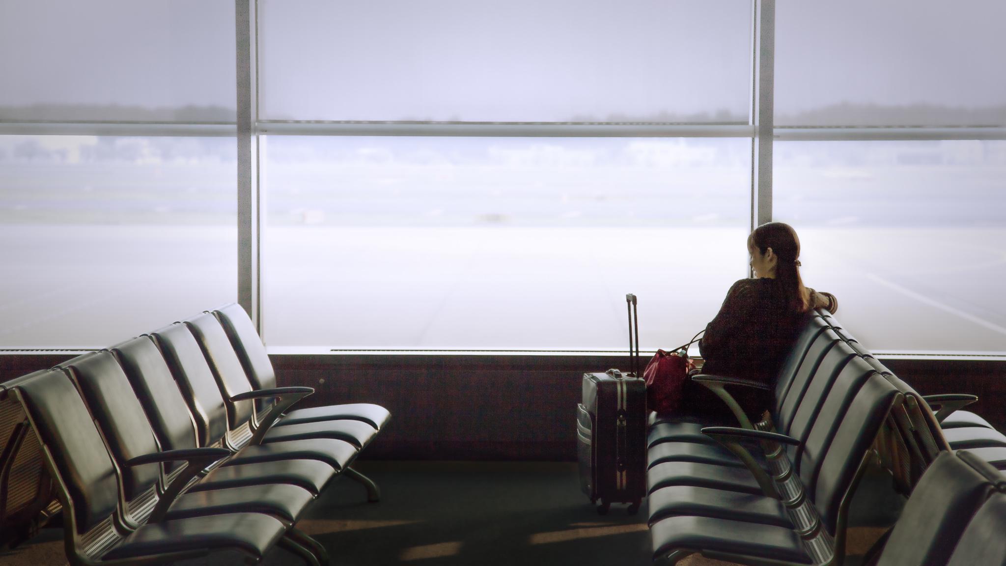 Travel After Divorce