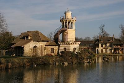 French Countryside, Le Hameau